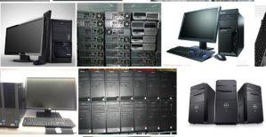 西安电脑回收,台式机回收,服务器回收