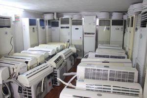 西安柜式机空调回收,二手空调回收