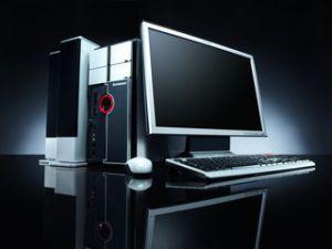 西安台式机电脑回收,二手电脑回收