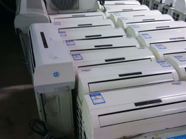 西安二手空调回收,出售,出租租赁