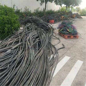 西安电线电缆回收,西安废旧电线电缆回收,工程电线电缆回收