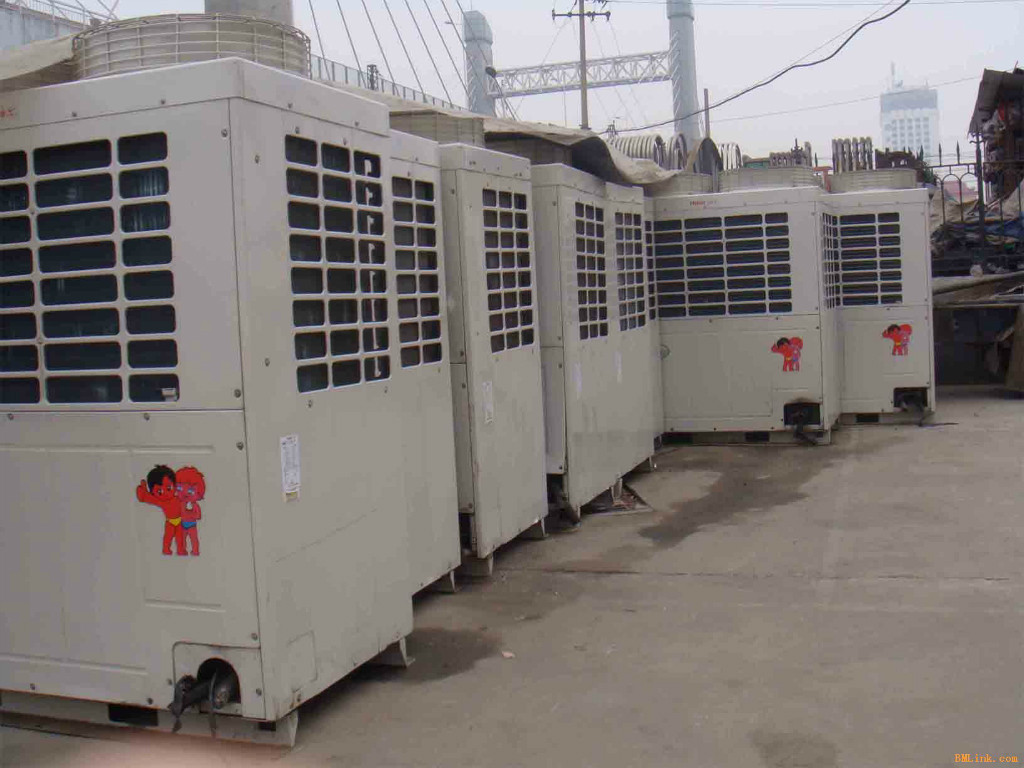 西安中央空调回收,西安二手中央空调回收,商用中央空调回收
