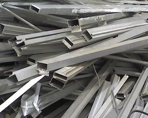 西安雁塔区废金属回收,废钢材、废铁、废铝回收